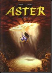 P00002 - Aster  - Aryama.howtoarsenio.blogspot.com #2