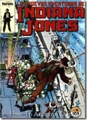 P00016 - Indiana Jones nº16 .howtoarsenio.blogspot.com