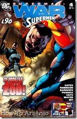 P00005 - War Of The Supermen  - La Batalla por la supervivencia.howtoarsenio.blogspot.com #4