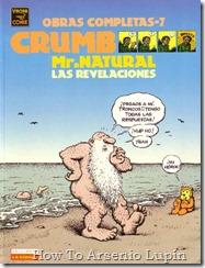 P00007 - Robert Crumb  - Mr Natural las revelaciones.howtoarsenio.blogspot.com #7