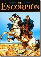 P00005 - El Escorpion  - El Valle Sagrado.howtoarsenio.blogspot.com #5