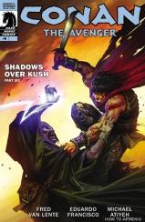 Conan El Vengador #06.howtoarsenio.blogspot.com