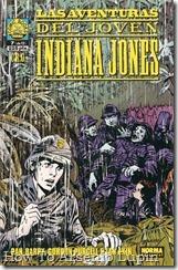 P00007 - El Joven Indiana Jones  .howtoarsenio.blogspot.com #7