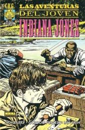 P00008 - El Joven Indiana Jones  .howtoarsenio.blogspot.com #8