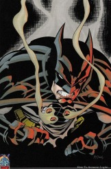P00027 - La Sombra del Murcielago 27 - Batman howtoarsenio.blogspot.com #604