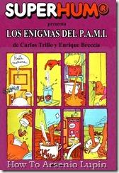 P00004 - Carlos Trillo y E. Breccia - Los Enigmas Del P.A.M.I.howtoarsenio.blogspot.com