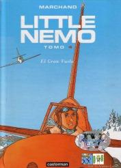 P00004 - Little Nemo -  - El Gran Vuelo.howtoarsenio.blogspot.com #4