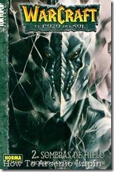 P00002 - Warcraft - The Sunwell Trilogy  - Shadows Of Ice.howtoarsenio.blogspot.com #2